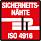 Защитные швы (ISO 4916)