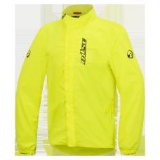 Дождевая куртка Buse rain aqua neon yellow
