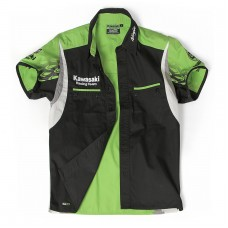 Рубашка Kawasaki Racing Team