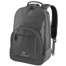 Büse backpack City black/white