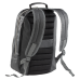 Büse backpack City black/white