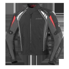 Мотокуртка BUSE B.Racing Pro black-anthracite