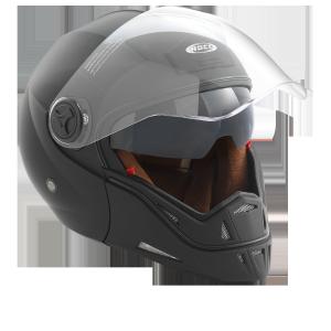 ROCC 150 Jet helmet matt black