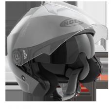 ROCC 180 Jet helmet titan