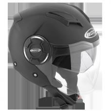 ROCC 280 Jet helmet matt black