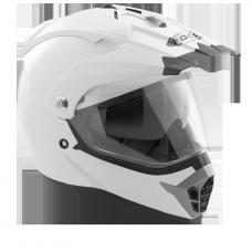 ROCC 770 enduro helmet white