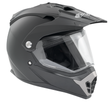 ROCC 770 enduro helmet matt black