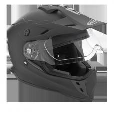 ROCC 780 enduro helmet matt black