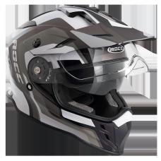 ROCC 781 enduro helmet black/grey