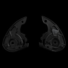 ROCC 430 visor mechanism