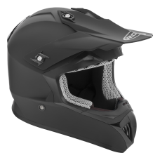 ROCC 740 offroad helmet matt black