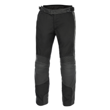 Büse Grenada leather pant black