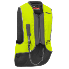 Мотожилет защитный BUSE Airbag neongelb