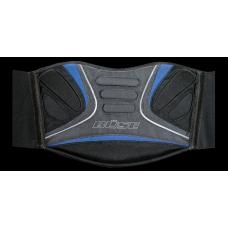 Защитный мотопояс Buse Curve blue
