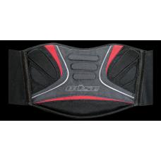 Защитный мотопояс Buse Curve red
