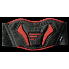 Защитный мотопояс Taslan red